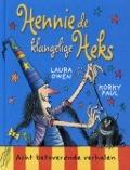 Bekijk details van Hennie de klungelige heks