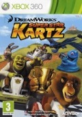 Bekijk details van Dreamworks super star kartz