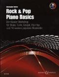 Bekijk details van Rock & pop piano basics