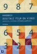 Bekijk details van Handboek digitale film en video