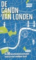 Bekijk details van De canon van Londen