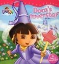 Bekijk details van Dora's toverstaf