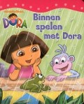 Bekijk details van Binnen spelen met Dora