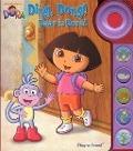 Bekijk details van Ding, dong! Daar is Dora!