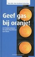 Bekijk details van Geef gas bij oranje