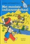 Bekijk details van Het mooiste indianenverhaal