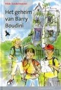 Bekijk details van Het geheim van Barry Boudini