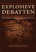 Bekijk details van Explosieve debatten