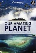 Bekijk details van Our amazing planet