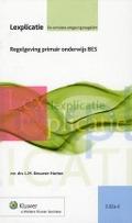 Bekijk details van Regelgeving primair onderwijs BES