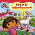 Bekijk details van Dora en de verjaardagswensen