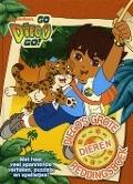Bekijk details van Diego's grote dierenreddingsboek