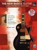 Bekijk details van The new basics: guitar