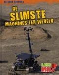 Bekijk details van De slimste machines ter wereld
