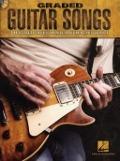 Bekijk details van Graded guitar songs