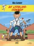 Bekijk details van De leerling-cowboy