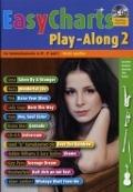 Bekijk details van Easy Charts Play-Along; 2
