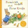 Bekijk details van Paaseieren zoeken met Pieter Konijn