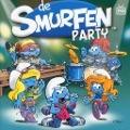 Bekijk details van De Smurfen party