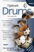 Bekijk details van Tipboek drums