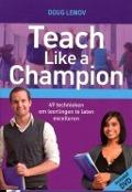 Bekijk details van Teach like a champion