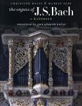 Bekijk details van The organs of J.S. Bach