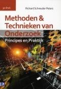 Bekijk details van Methoden & technieken van onderzoek