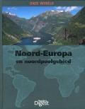 Bekijk details van Noord-Europa en Noordpoolgebied