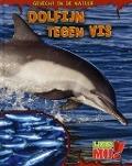 Bekijk details van Dolfijn tegen vis