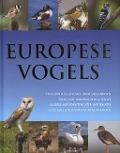 Bekijk details van Europese vogels