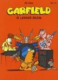 Bekijk details van Garfield is lekker bezig
