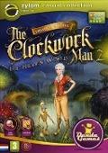 Bekijk details van The clockwork man 2