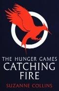 Bekijk details van Catching fire