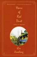 Bekijk details van Years of red dust