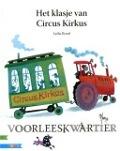 Bekijk details van Het klasje van Circus Kirkus