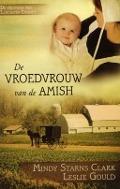 Bekijk details van De vroedvrouw van de Amish