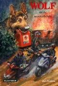 Bekijk details van Wolf en de scooterbende