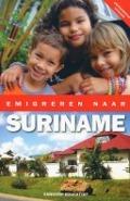 Bekijk details van Emigreren naar Suriname