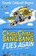 Bekijk details van Chitty Chitty Bang Bang flies again