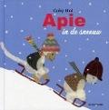 Bekijk details van Apie in de sneeuw