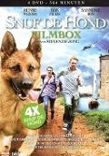 Bekijk details van Snuf de hond filmbox