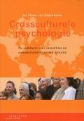 Bekijk details van Crossculturele psychologie