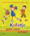 Bekijk details van Kolletje gaat naar school