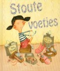 Bekijk details van Stoute voetjes