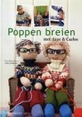 Bekijk details van Poppen breien met Arne & Carlos