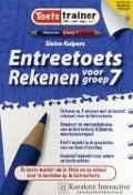Bekijk details van Entreetoets rekenen voor groep 7