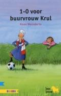 Bekijk details van 1- 0 voor buurvrouw Krul