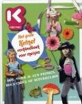 Bekijk details van Het grote Ketnet verkleedboek voor meisjes