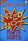 Bekijk details van Red hot flute duets; Book 2