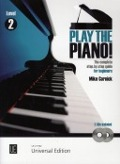 Bekijk details van Play the piano!; Level 2